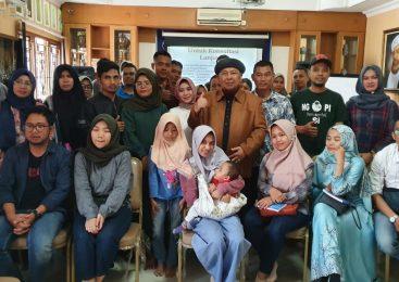 [Foto] Seminar TORCH dan Solusinya di Bogor 14 Maret 2020