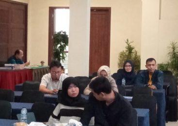 [Foto] Seminar TORCH dan Solusinya di Serang 15 Maret 2020