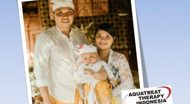 [Testimoni] Astungkare.., AZOOSPERMIAku sembuh dengan Aquatreat Therapy