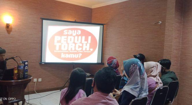 [Foto] Seminar Torch dan Solusinya di Bandung 13 September 2020