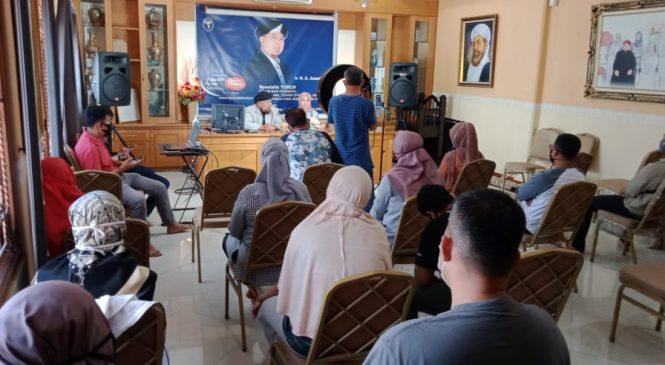 [Foto] Seminar Torch dan Solusinya di Bogor 12 September 2020