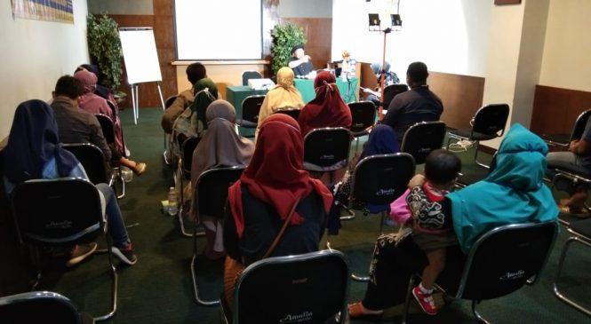 [Foto] Seminar Torch dan Solusinya di Lampung 19 September 2020