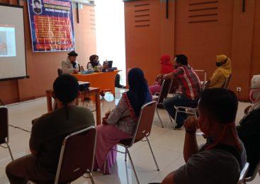 [Foto] Seminar Torch dan Solusinya di Semarang 06 September 2020