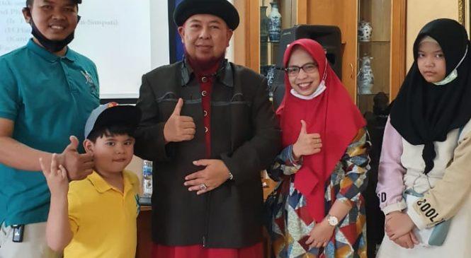 [Foto] Seminar Torch dan Solusinya di Bandung 11 Oktober 2020