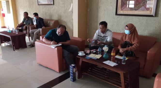 [Foto] Seminar Torch dan Solusinya di Serang 11 Oktober 2020