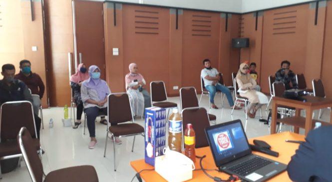 [Foto] Seminar Torch dan Solusinya di Semarang 08 November 2020